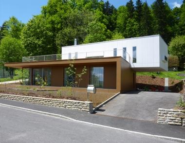 Villa Evard