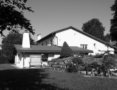 Villa au Locle