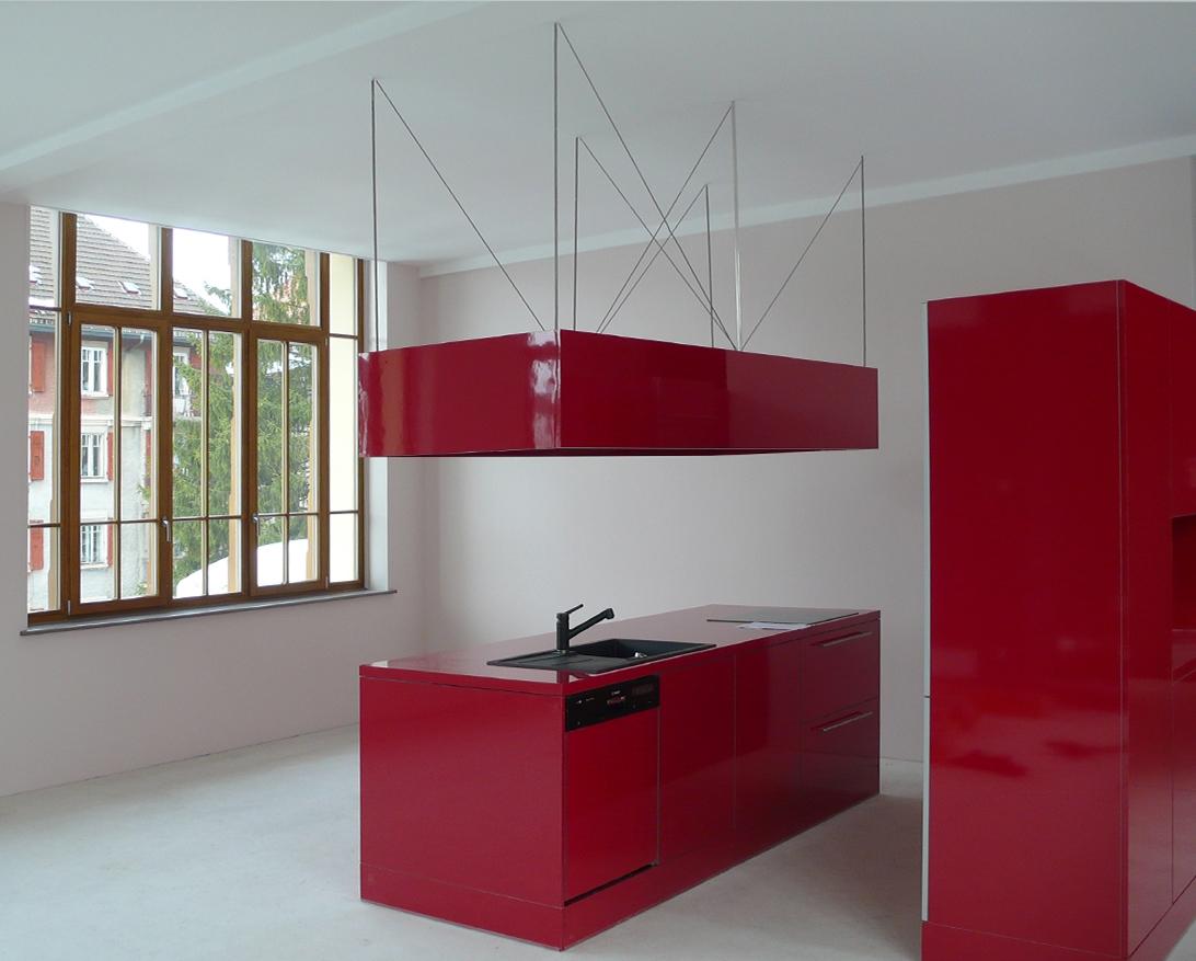 Loft Borel