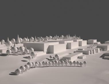 Valorisation terrain