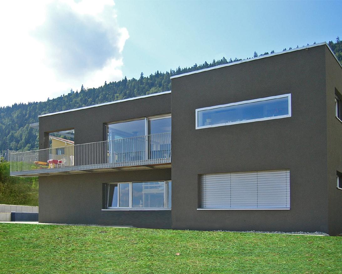 Villa Gusmini