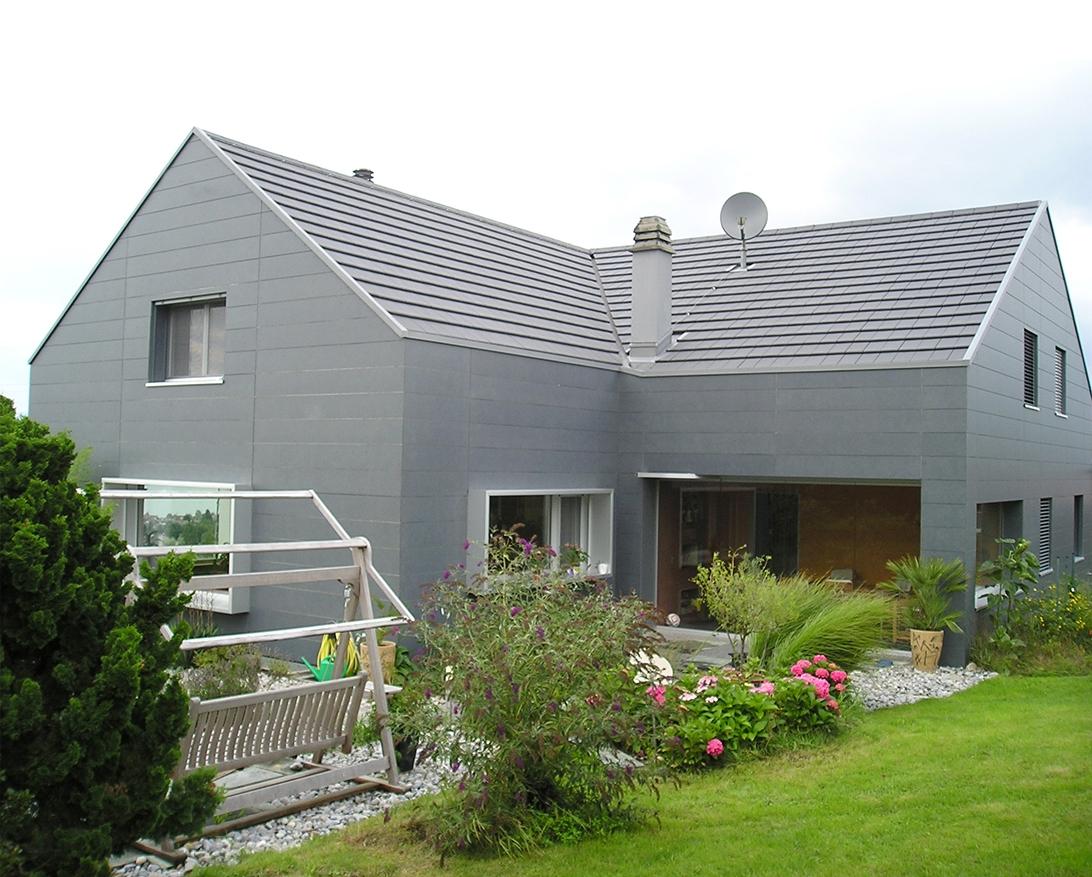 Villa Schmutz