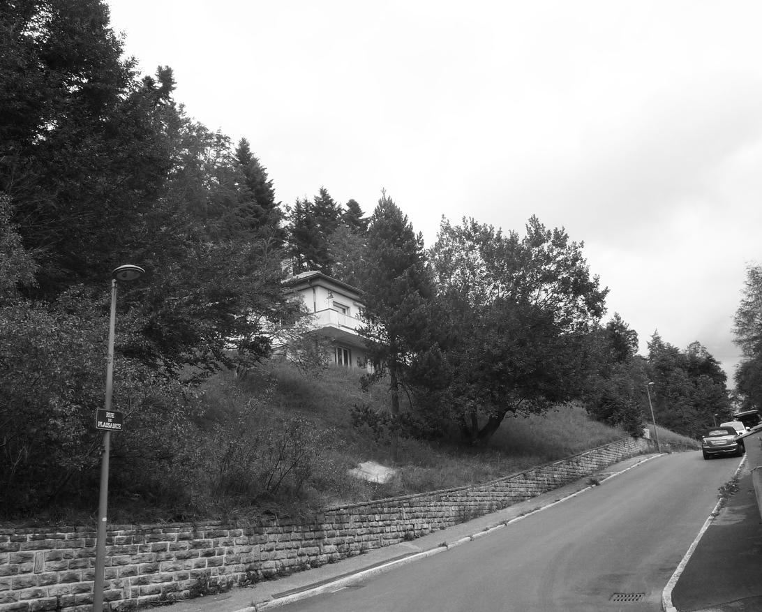 Villa à La Chaux-de-Fonds