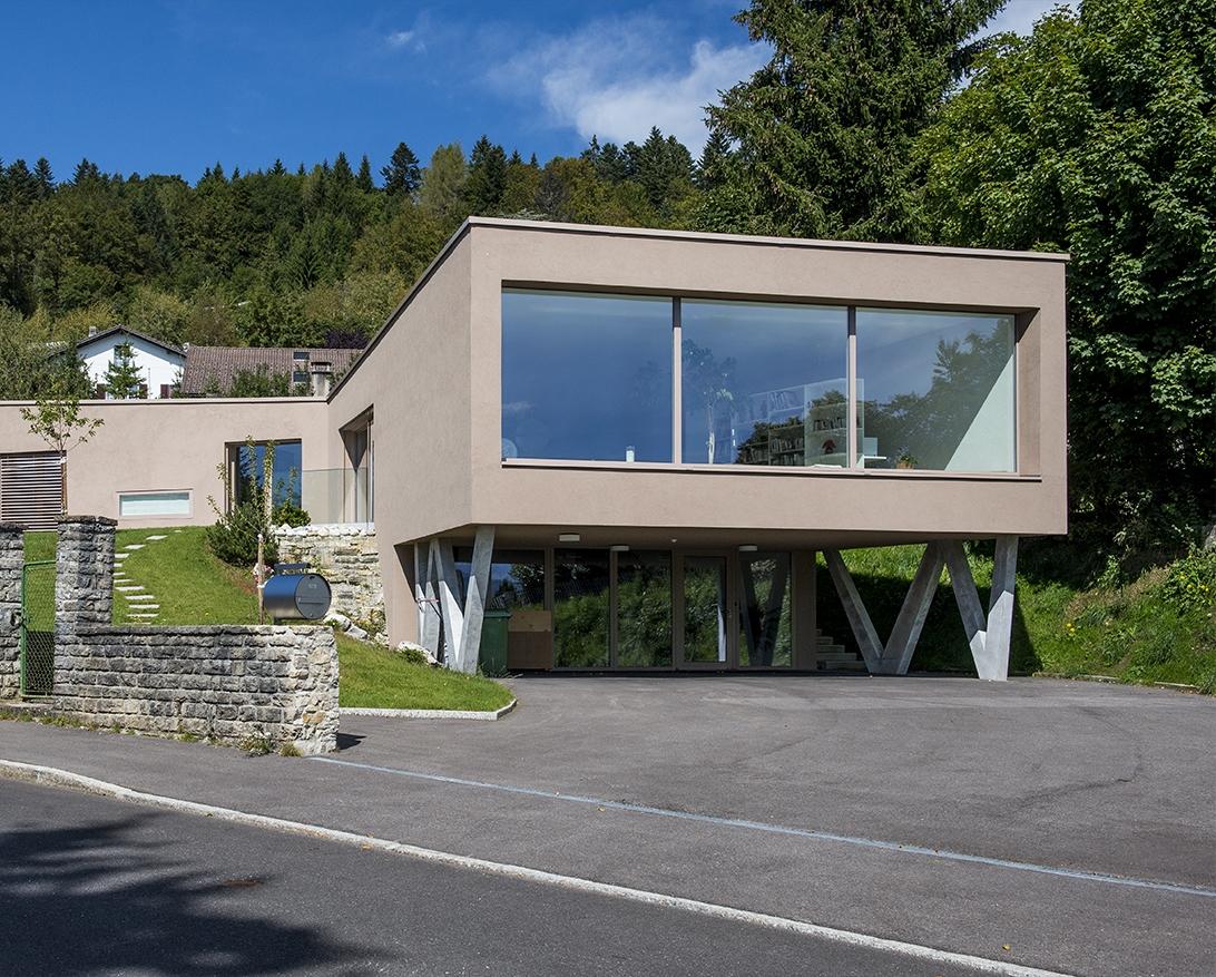 Villa Weber